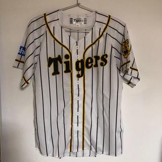 ハンシンタイガース(阪神タイガース)の阪神タイガース 応援ユニフォーム キッズ150(応援グッズ)