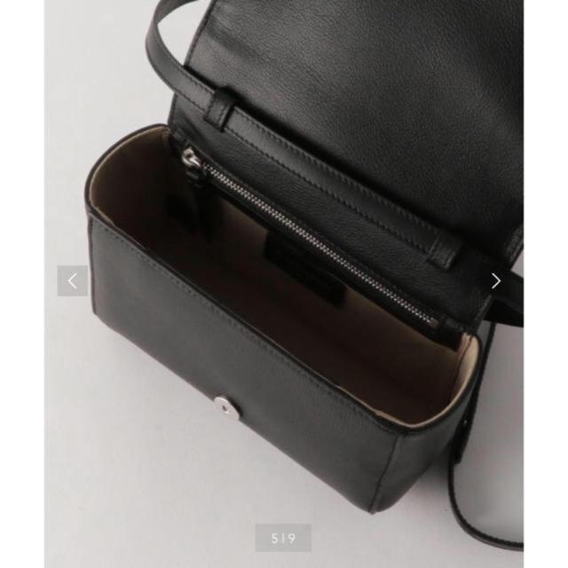 Drawer(ドゥロワー)の2019SS drawer別注  J&M DAVIDSON ショルダーバッグ レディースのバッグ(ショルダーバッグ)の商品写真