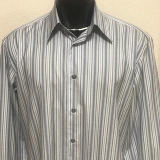 サルヴァトーレフェラガモ(Salvatore Ferragamo)のフェラガモ長袖シャツ(シャツ)