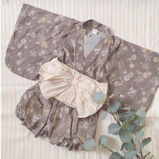 フタフタ(futafuta)のテータテート 浴衣  甚平(甚平/浴衣)