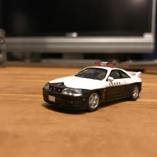 日産 - ニッサンスカイライン GT-R R33 埼玉県警 パトカー ミニカー 交機
