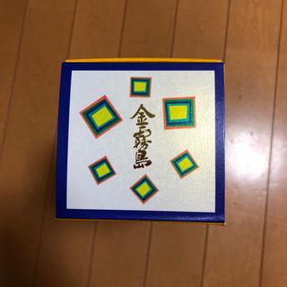 金霧島 箱(焼酎)