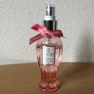 サボン(SABON)のサボンサボン☆ヘア化粧水(ヘアウォーター/ヘアミスト)