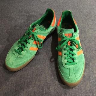 アディダス(adidas)のADIDAS JEANS 28cm アディダス ジーンズ スニーカー スエード(スニーカー)