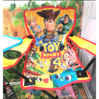 ディズニー(Disney)のトイストーリー 椅子(その他)