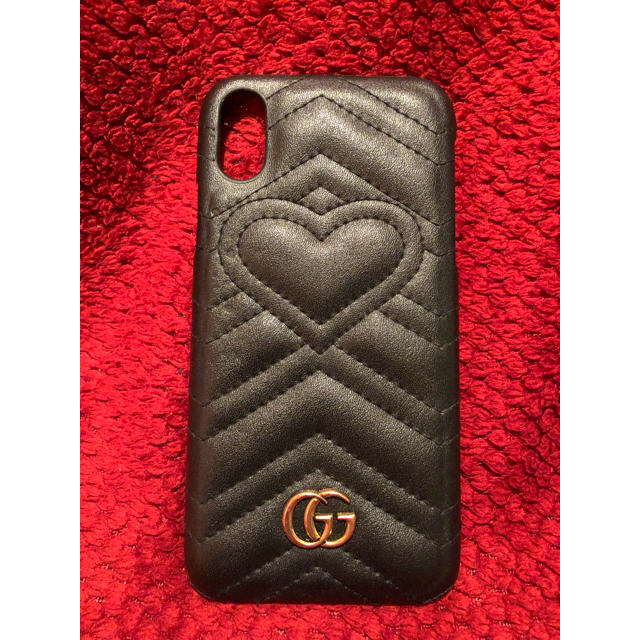 Gucci - GUCCI iPhone ケースの通販