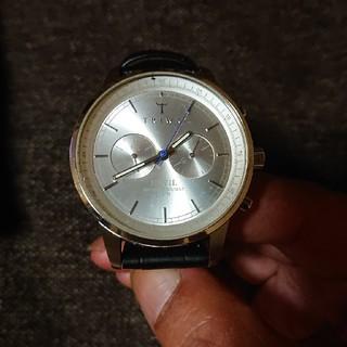 c2fe0dcf56 トリワ(TRIWA)のTRIWA クロノグラフ トリワ (腕時計(アナログ))