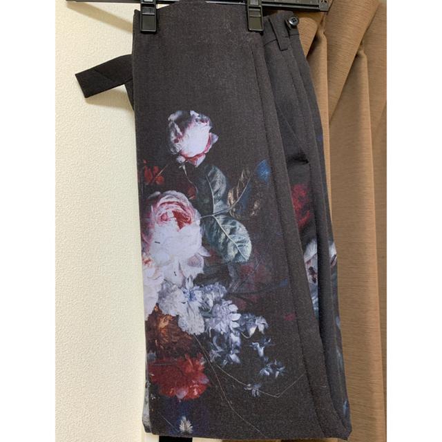 LAD MUSICIAN(ラッドミュージシャン)のLAD MUSICIAN 19SS スリムスラックス パンツ スニキー  メンズのパンツ(スラックス)の商品写真