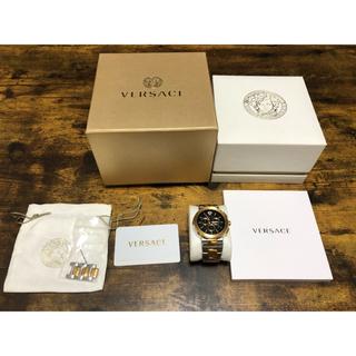 ヴェルサーチ(VERSACE)の今だけ値下げ中❗️ヴェルサーチ   メンズ 時計(腕時計(アナログ))