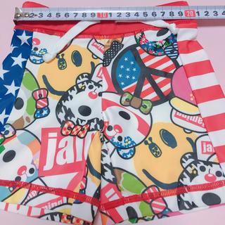 ジャム(JAM)のjam  水着 90(水着)
