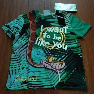 デシグアル(DESIGUAL)のDesigual Tシャツ(Tシャツ/カットソー)
