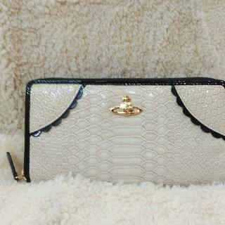 ヴィヴィアンウエストウッド(Vivienne Westwood)のVivienneWestwood新品長財布(財布)