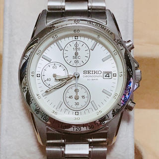 2f93c4e005 セイコー 金属ベルト(メンズ腕時計)の通販 54点 | SEIKOのメンズを買う ...