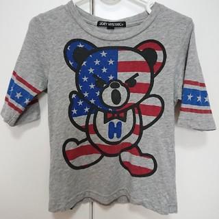 JOEY HYSTERIC - joy hysteric Tシャツ Sサイズ