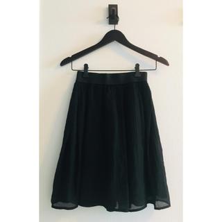 ドアーズ(DOORS / URBAN RESEARCH)のアーバンリサーチ 膝丈スカート(ひざ丈スカート)