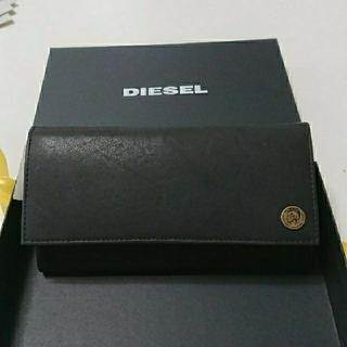 ディーゼル(DIESEL)の新品 ディーゼル 長ザイフ (長財布)
