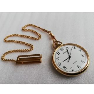 アルバ(ALBA)の懐中時計  SEIKO ALBA Quartz (その他)