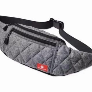 マーモット(MARMOT)の★Marmot ボディバッグ ◆マーモット Body bag ◆新品未使用(ボディーバッグ)