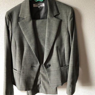 ナチュラルビューティーベーシック(NATURAL BEAUTY BASIC)のNATURAL BEAUTY BACICスーツ(スーツ)