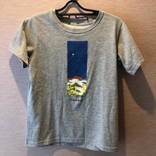 モンベル(mont bell)のモンベル T(Tシャツ(長袖/七分))