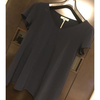 ビアッジョブルー(VIAGGIO BLU)のビアッジョブルー☆カットソー(カットソー(半袖/袖なし))