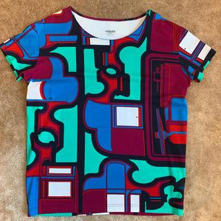 エルメス(Hermes)のHERMES カットソー Tシャツ(Tシャツ(半袖/袖なし))