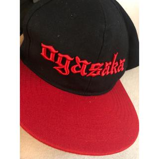 OGASAKA - オガサカ キャップ 帽子