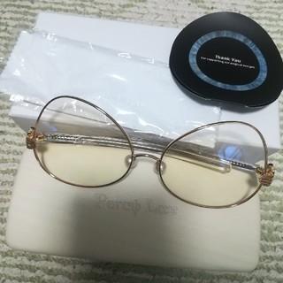 アンブッシュ(AMBUSH)のPercy lau パーシーラウ サングラス メガネ 眼鏡 アイウェア(サングラス/メガネ)