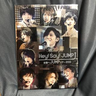 Hey! Say! JUMP - Hey!Say!JUMP DVD