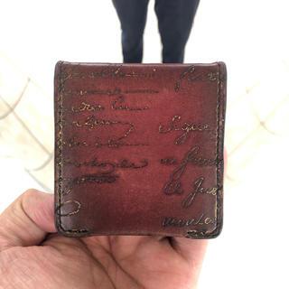 ベルルッティ(Berluti)のベルルッティ 小銭入れ(財布)