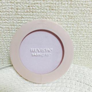 レブロン(REVLON)のレブロン スキンライト104(フェイスカラー)