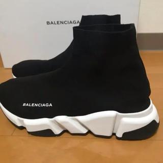 バレンシアガ(Balenciaga)のBALENCIAGA スピトレ スピードトレーナー トレ可能 値段指定(スニーカー)