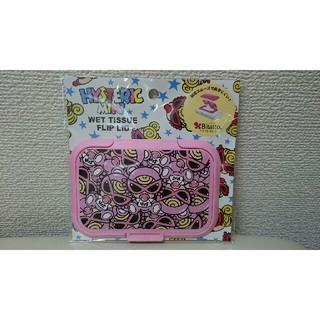 HYSTERIC MINI - ヒステリックミニベアー☆ウエットシートふた新品未開封☆