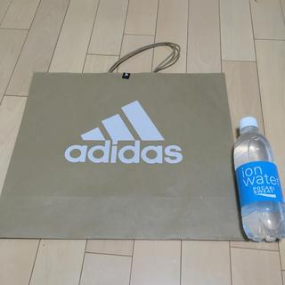 adidas - 【☆アディダス】ショップバック