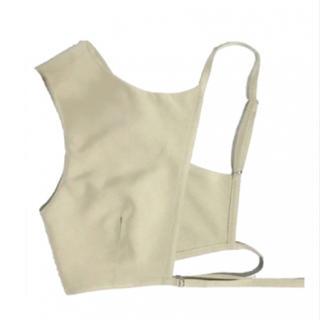 トーガ(TOGA)のkishidamiki cloth harness-type02(ベスト/ジレ)