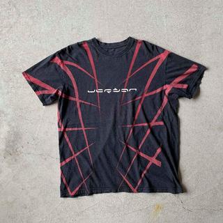 ナイキ(NIKE)のNIKE JORDAN ロゴ Tシャツ ビッグサイズXL ナイキ ジョーダン(Tシャツ/カットソー(半袖/袖なし))