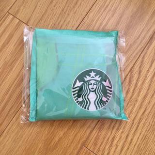 スターバックスコーヒー(Starbucks Coffee)のスターバックス エコバッグ(ノベルティグッズ)