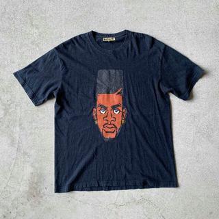 サンタスティック(SANTASTIC!)のSANTASTIC TOKYO TRIBE 3 岬ミナト Tシャツ XL 漫画(Tシャツ/カットソー(半袖/袖なし))