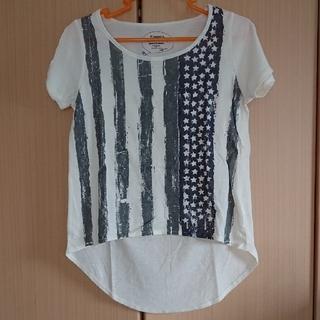 ミスティウーマン(mysty woman)の★mysty woman Tシャツ M(Tシャツ(半袖/袖なし))