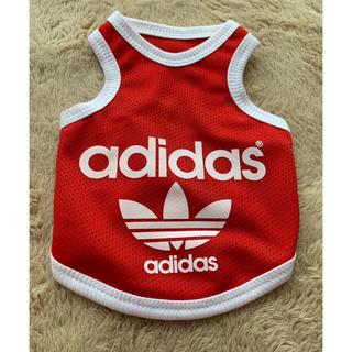 アディダス(adidas)の新品❗️ 犬服  (犬)