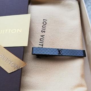 ルイヴィトン(LOUIS VUITTON)の☆新品☆ルイヴィトン ネクタイピン(ネクタイピン)