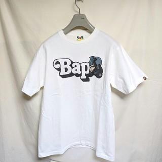 アベイシングエイプ(A BATHING APE)のA BATHING APE(エイプ) BAPE Tシャツ 男女兼用 メンズ(Tシャツ/カットソー(半袖/袖なし))