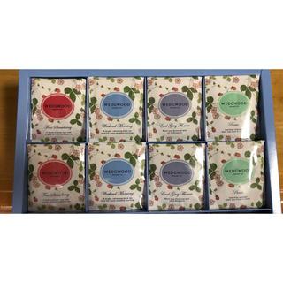 ウェッジウッド(WEDGWOOD)のWEDGWOOD ウェッジウッド  紅茶(茶)