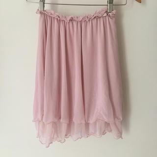 ジーユー(GU)のスカート 120(スカート)
