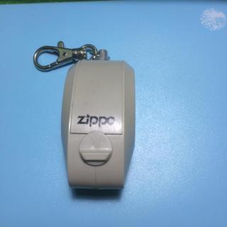 ジッポー(ZIPPO)のJIPPO 携帯灰皿(タバコグッズ)