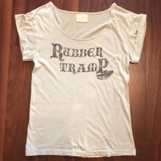 デイシー(deicy)のdeicy beach Tシャツ(Tシャツ(半袖/袖なし))