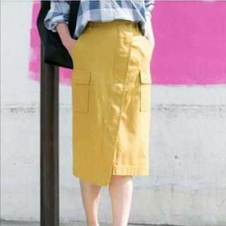 サニーレーベル(Sonny Label)のスカート(ひざ丈スカート)