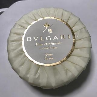ブルガリ 石鹸