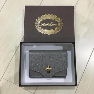 イエナスローブ(IENA SLOBE)の※値下げしました※三つ折りミニ財布 Hashibami(財布)