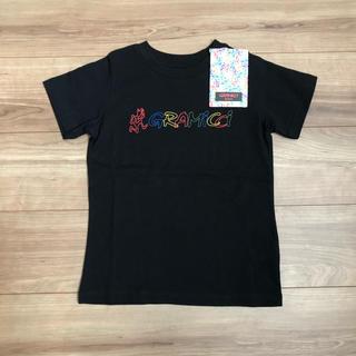 グラミチ(GRAMICCI)のグラミチ キッズ レインボーロゴTシャツ(Tシャツ/カットソー)